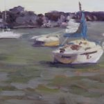 Moorings at Galesville 6 x 8 sold