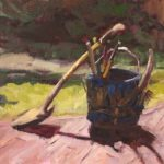 Tool Bucket 9 x 12 sold