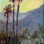 Palm Desert 9x12